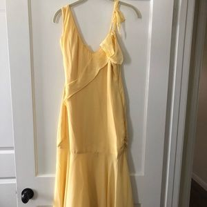 Designer made Spaghetti strap Sundress